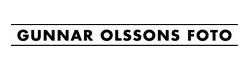 Gunnar Olssons Foto